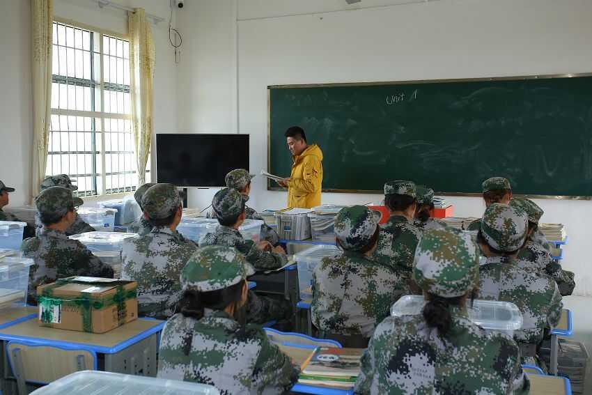 正规励志教育学校,叛逆孩子管教学校
