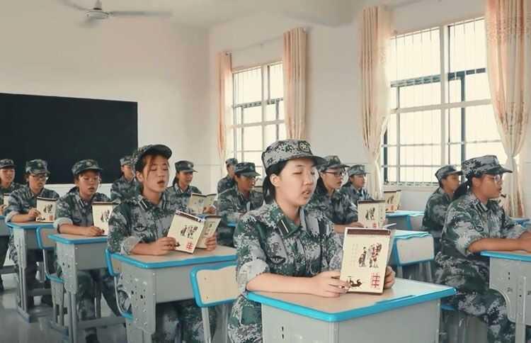 孩子叛逆学校,管教青少年学校